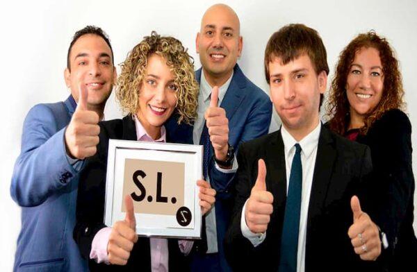 Crear SL para extranjeros
