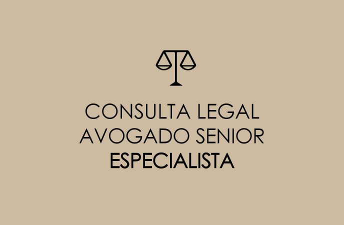 CONSULTA LEGAL CON AVOGADO ESPECIALISTA SENIOR