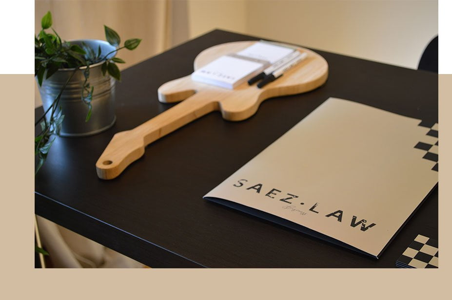 despacho de abogados de saez.law