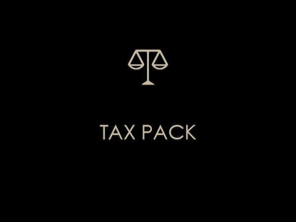 imagen del producto tax pack