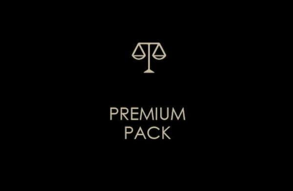 imagen del producto Premium Pack