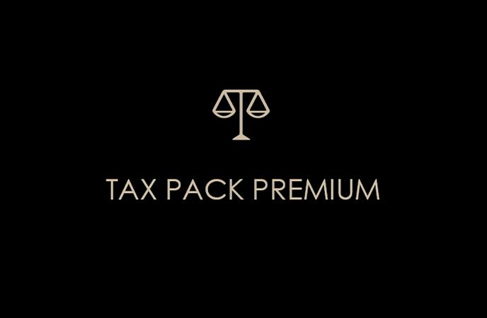 Tax Pack Premium