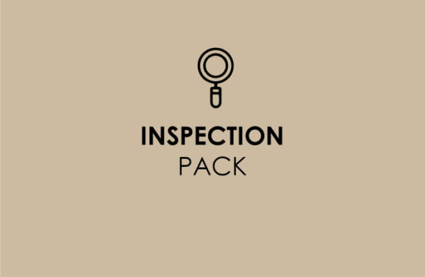 INSPECTION PACK