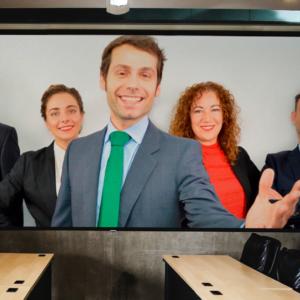 Álvaro Sáez: «Consigue conmigo que tu negocio genere ingresos pasivos».