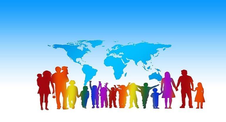 comunidad mundo