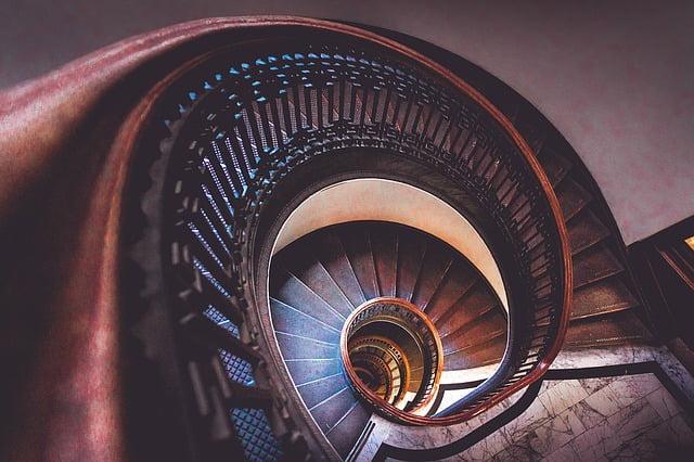 El Impuesto de Sociedades y el espíritu de la escalera