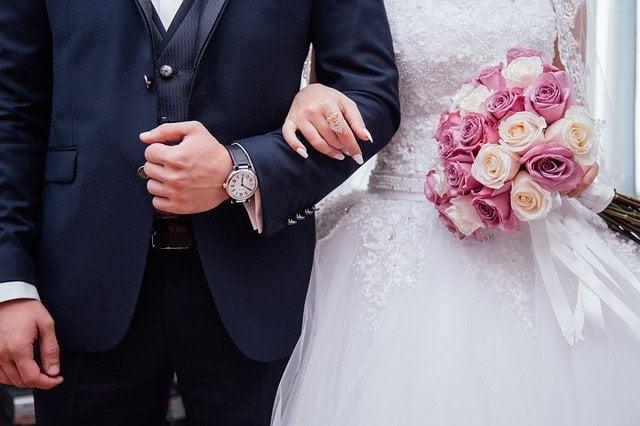 El dinero de las bodas está en la lupa de Hacienda.