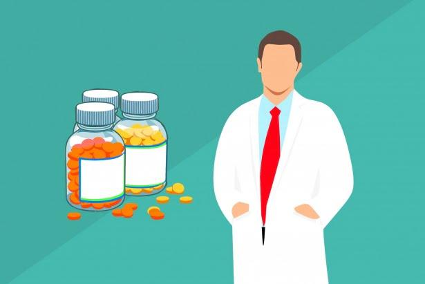 Inspección de Hacienda en farmacias. Un caso práctico.