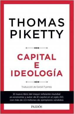 thomas piketty impuestos